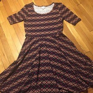 LuLaRoe Spring Dress